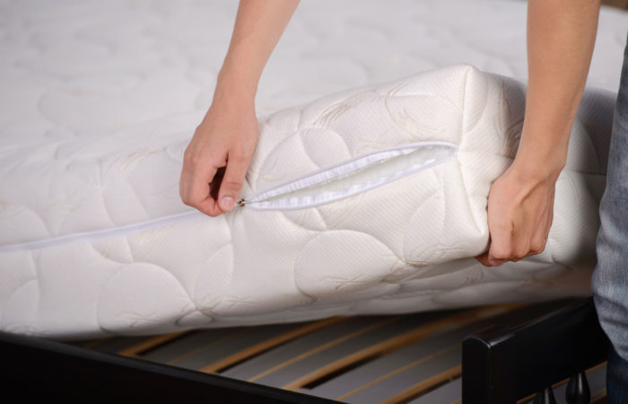 Flipping Your Mattress